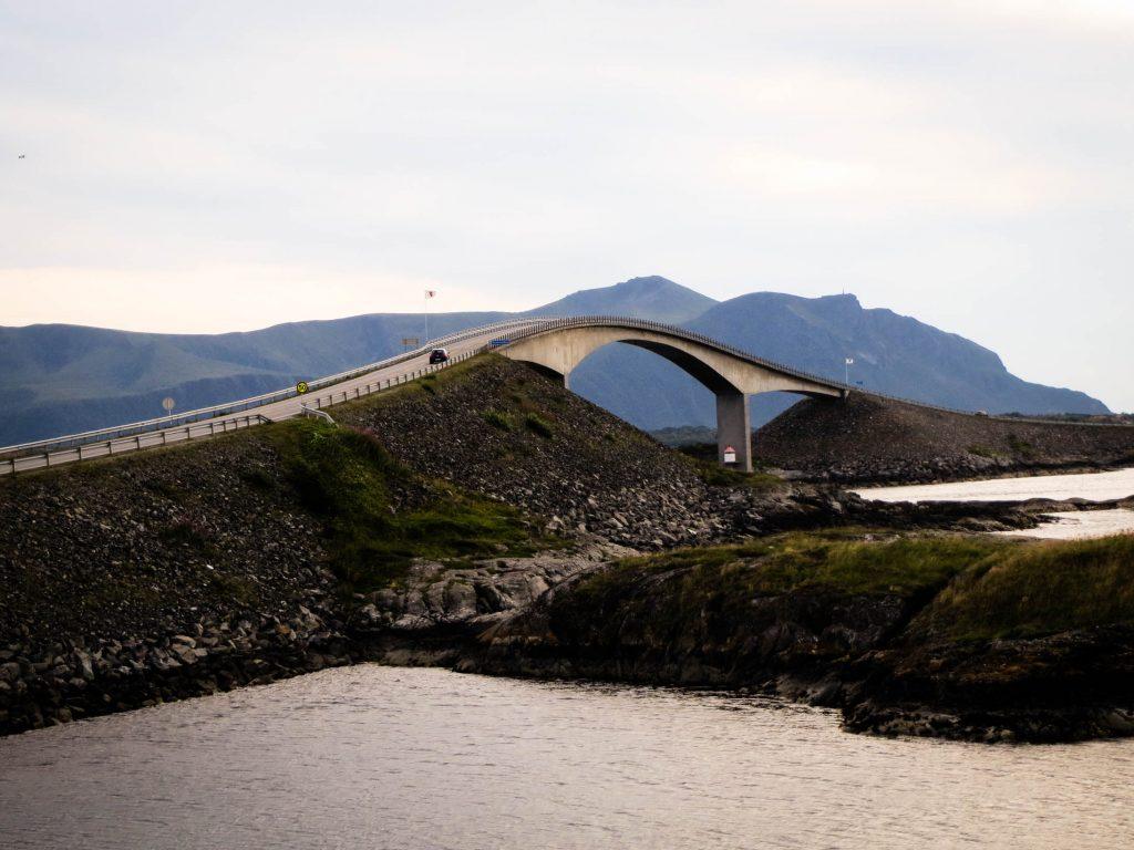 Vakantie Noorwegen - Roadtrippen over de Atlantische Weg