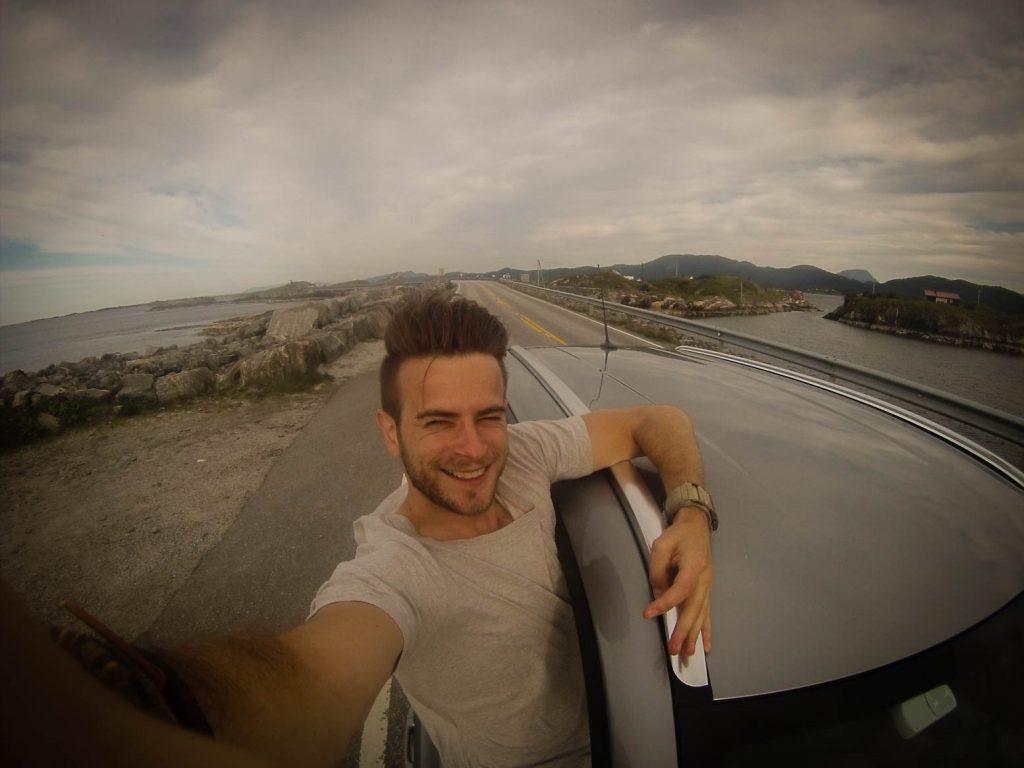Vakantie Noorwegen - roadtrip over de Atlantische Weg