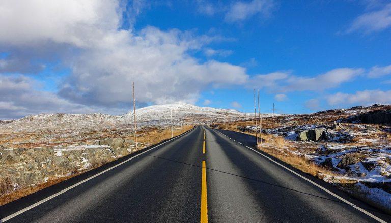 Nationaal Toeristische Routes - De uitgestrekte wegen van Hardangervidda