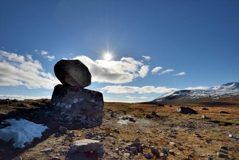 Nationaal Toeristische Routes - Dromerige vergezichten langs Valdresflye