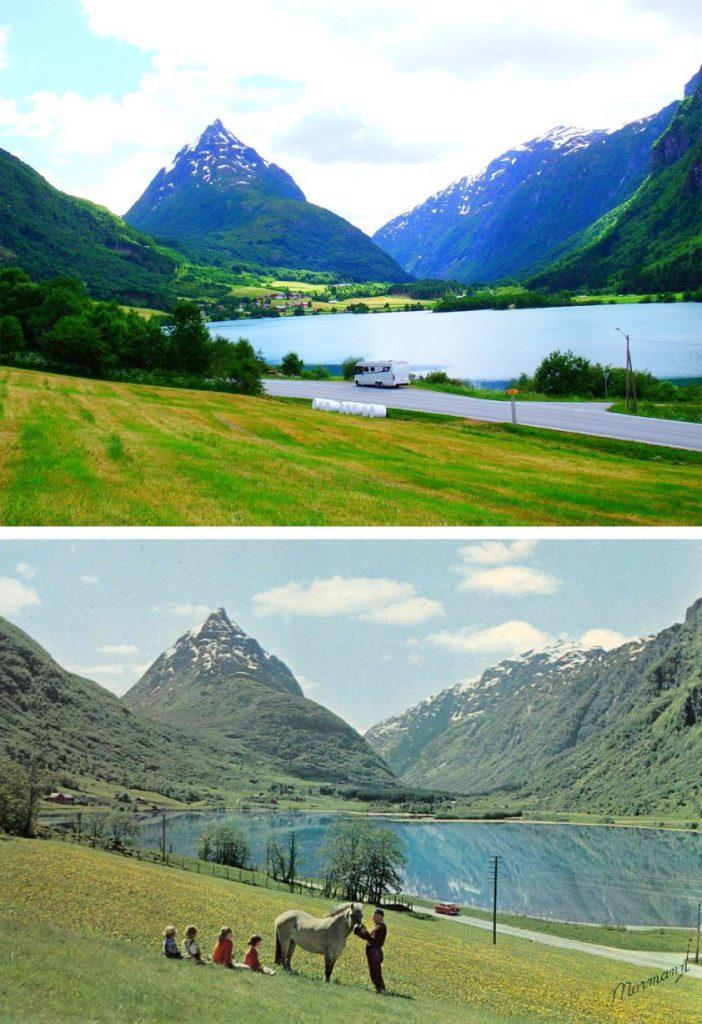 Venabu Noorwegen