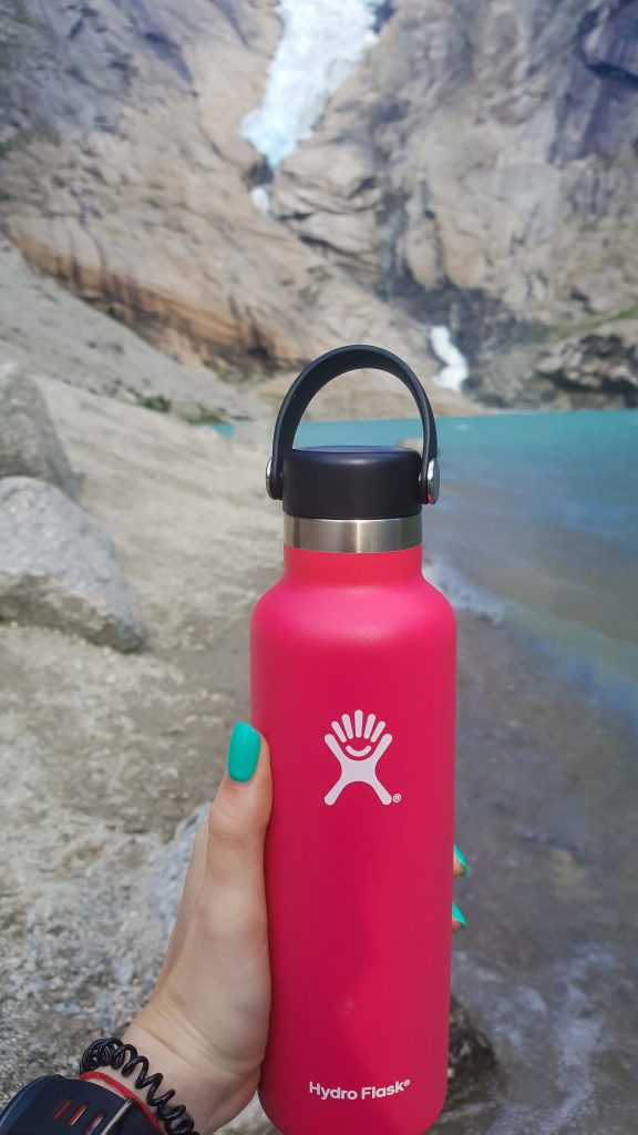 Hydro Flask thermosfles